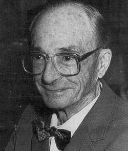H. McIlwain