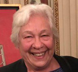 2019 ISN-ASN MEETING NEWS: Marthe Vogt Lecturer: Juana Pasquini