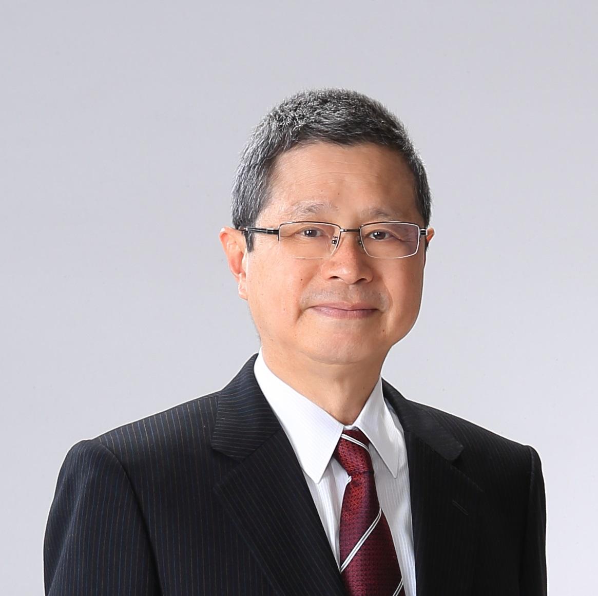 In memoriam: Kazuhiro Ikenaka
