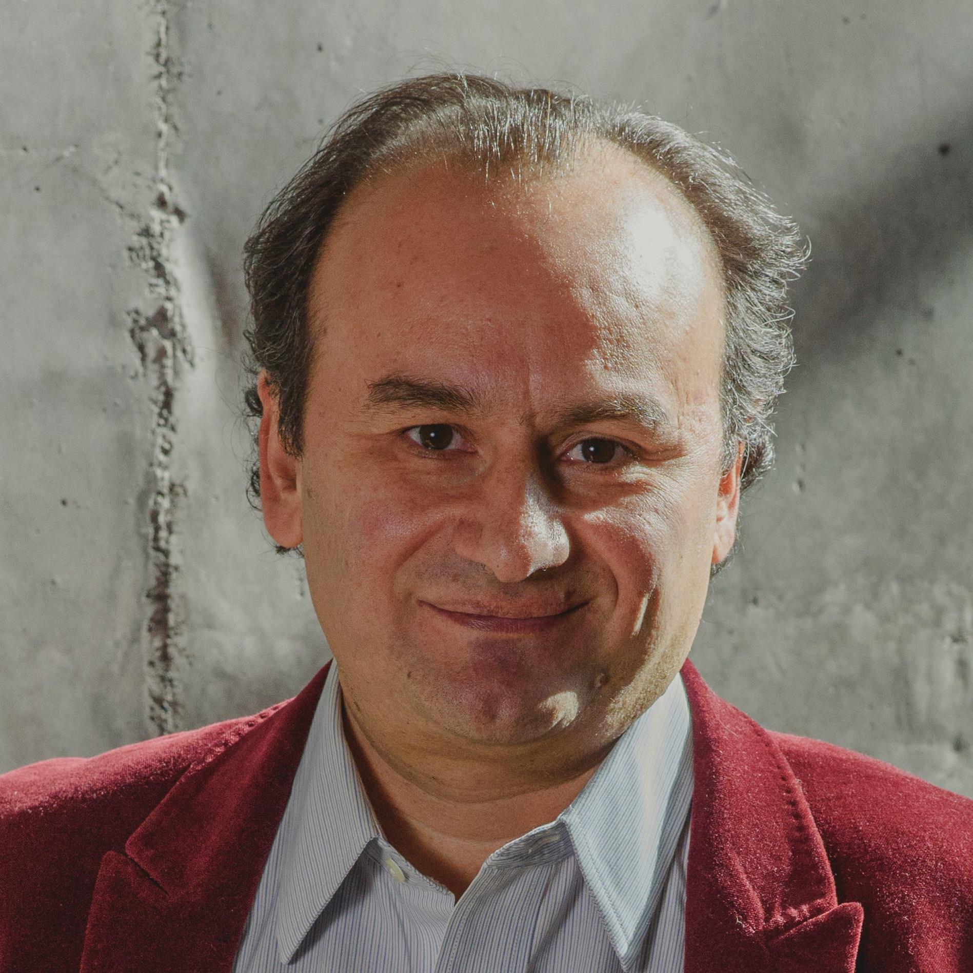 Christian Gonzalez-Billault