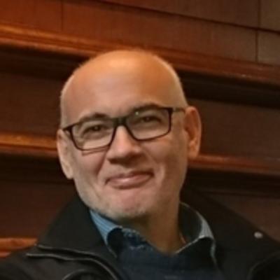 Jean-Pierre Mothet