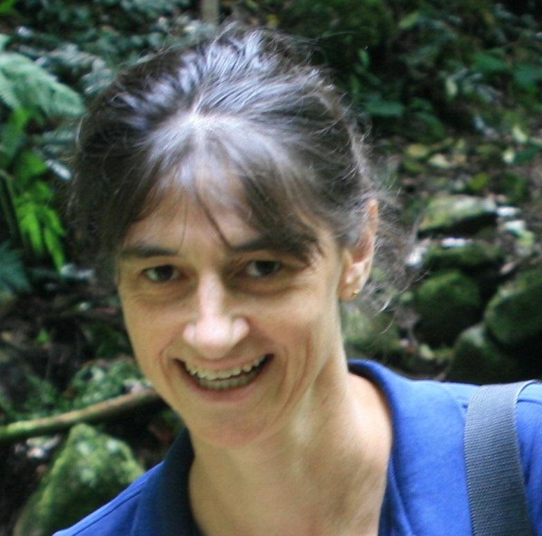 Caroline (Lindy) Rae